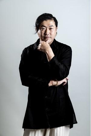 Designer Kang