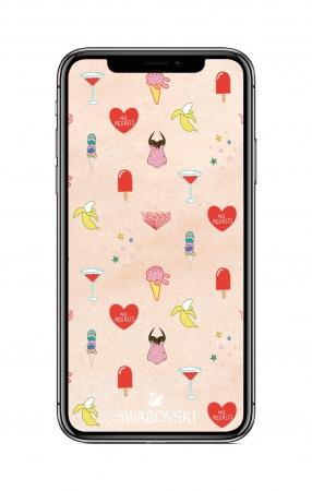 スマートフォン用壁紙