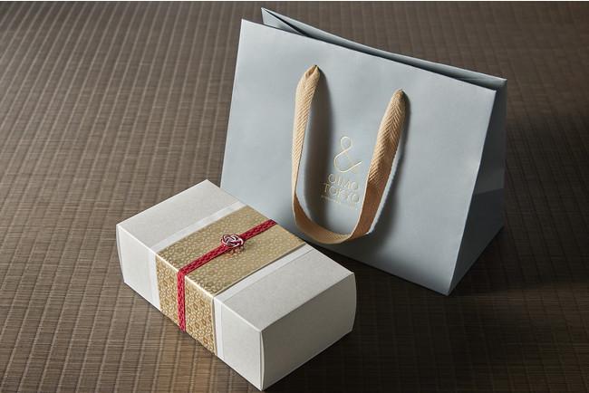 話題の蜜芋バスクチーズケーキは、ザ・ペニンシュラ東京本店と同じく、中目黒店でも購入可能。おもたせにもぴったり。