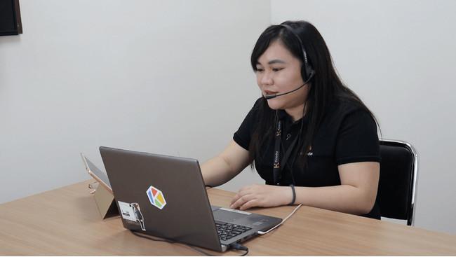プロの英語講師によるオンライン英会話