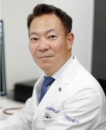 吉田 智彦 医師