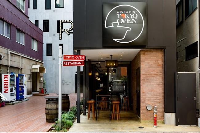 東京オーブンは赤坂見附駅より徒歩3分です。