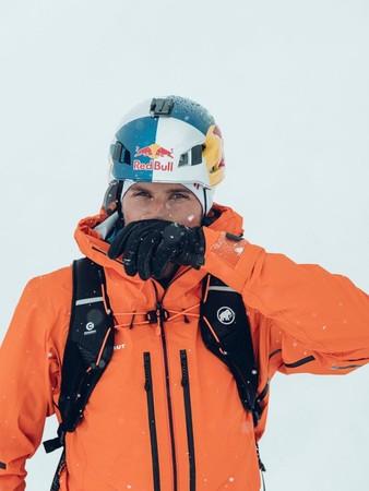 プロ登山家 ニコ・ホヤック(Nico Hojac)