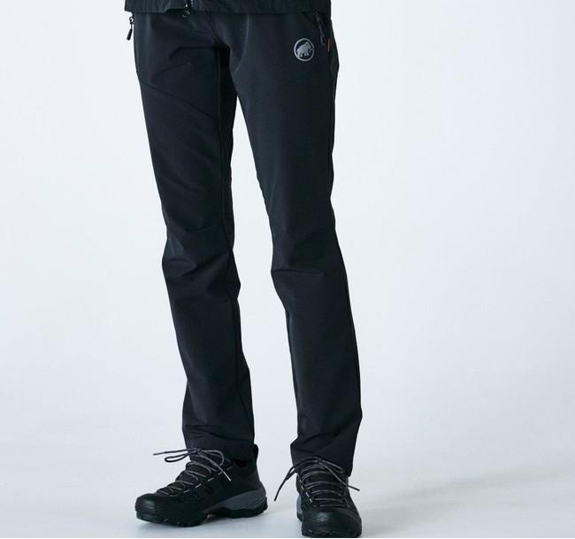 ストレッチ+軽量のパンツ AEGILITY Slim Pants