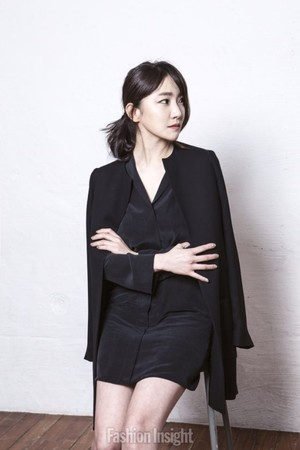 Lee Hye jung(イ へジョン)