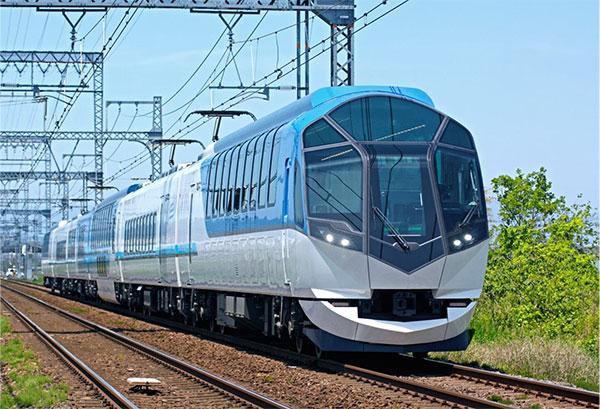 「しまかぜ」<近畿日本鉄道>