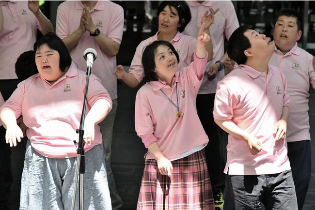 すていじ仙台合唱団