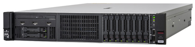 HA8000V/DL380 Gen10 Plus