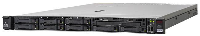 HA8000V/DL360 Gen10 Plus