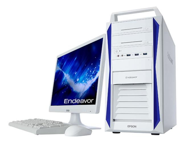 Endeavor Pro9100 (ディスプレイは別売り)
