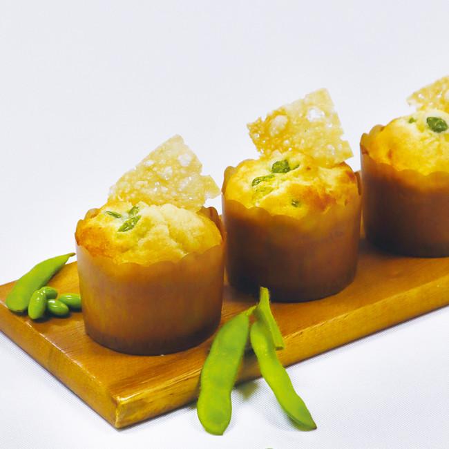 枝豆&チーズ