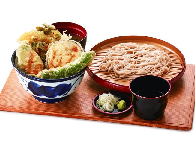 素材内容:夏野菜(米なす・土佐甘とう・セロリのつまみ揚げ・ズッキーニ)