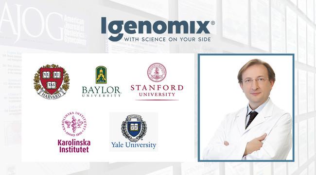 生殖バイオロジー研究のパイオニア アイジェノミクス