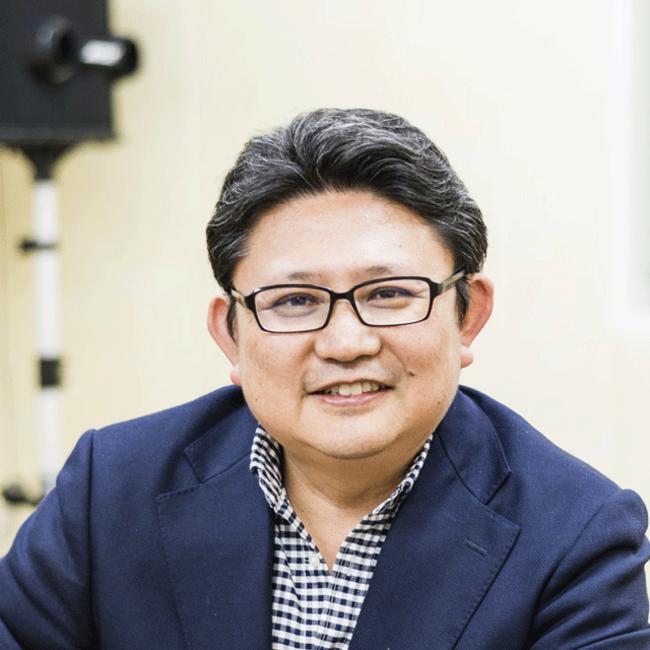 (株) ムーブマン 代表取締役社長 羽佐間圭介