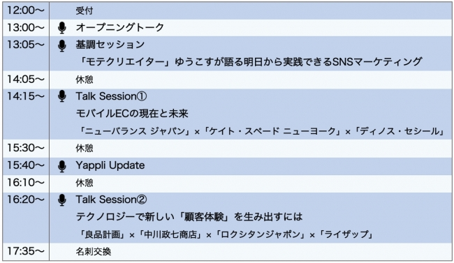 【4/12MMU開催】ゆうこすが語るSNSマーケティング/大手企業の ...