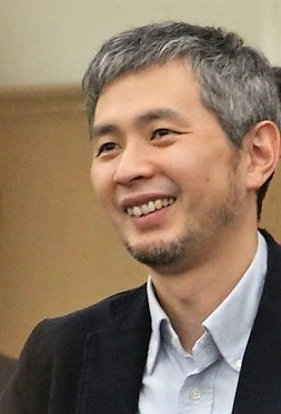 情報技術開発株式会社 渕ノ上 将吏 氏