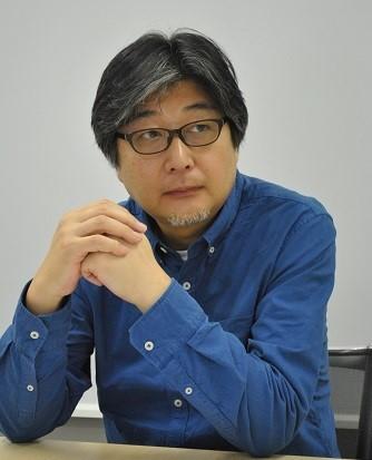 株式会社ソニー・ミュージックエンタテインメント 取締役 執行役員専務 妹尾智 氏