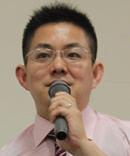綿貫 巌氏 -WRO2017コスタリカ国際大会 レギュラー高校部門出場 チーム「しおこしょう」コーチ