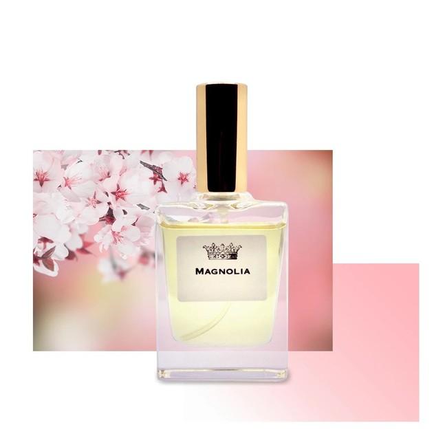 「fleurir(フルリール)ー春ー」春の日を一緒に過ごしたい優しい女性の美しさを演出するホワイトジンジャーの香り