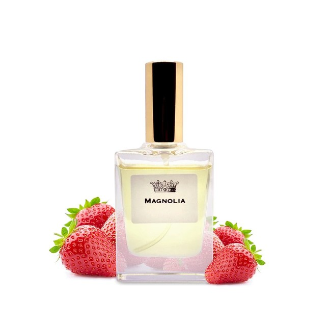 「la fraise(ラ フレーズ)」思わず守りたくなる少女のような美しさを演出するストロベリーフラワーの香り