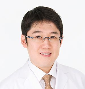 広島院院長 中辻 隆徳 医師・医学博士