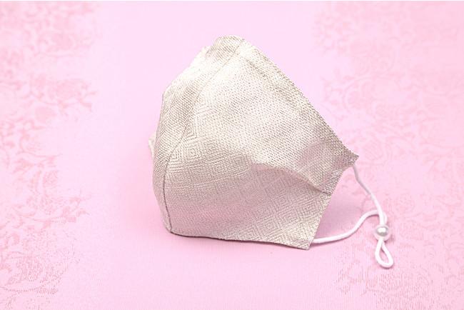 銀艶マスク