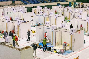 第25回大会開催風景(H291025~26) ※(一社)日本塗装工業会ホームページより