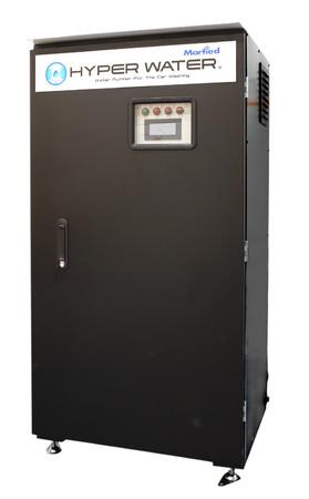 「HW-Pシリーズ」 ・価格:300万円から     機種や設置状況によって 仕様が変わります。
