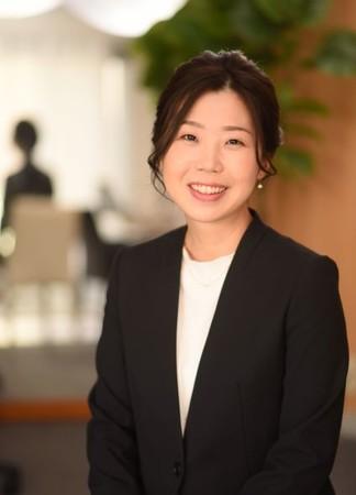 代表取締役 田中智子(認定補聴器技能者)