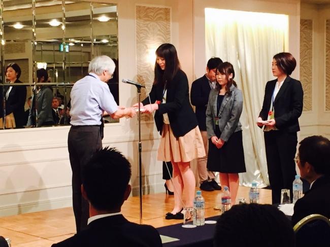 人と企業のマッチングに最も貢献した採用事例を表彰する「求人広告賞2014」をエン・ジャパンが受賞!