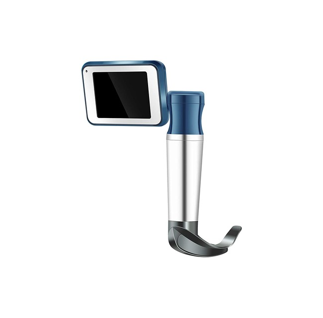 video-laryngoscope