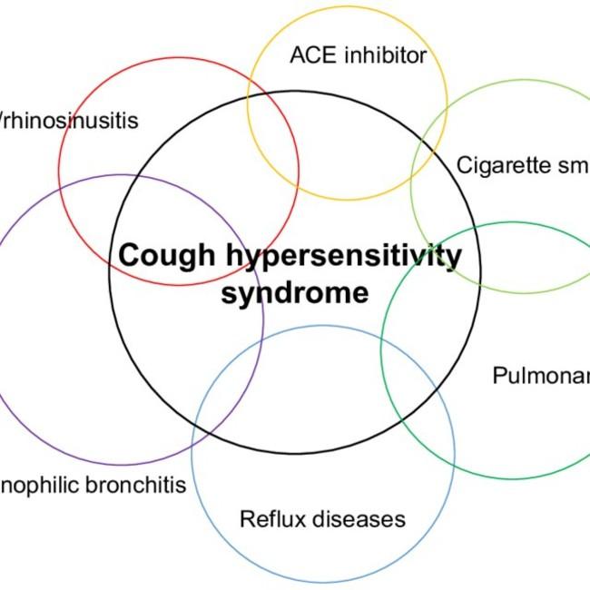 Cough Hypersensitivity Syndrome Treatment Market
