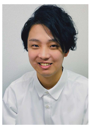 山田 翔太(ヤマダ ショウタ) 氏