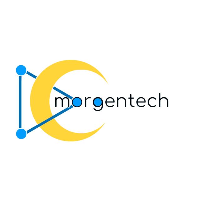 株式会社モーゲンテック ロゴ