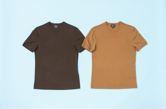 日本限定カシミアTシャツ各190,300円