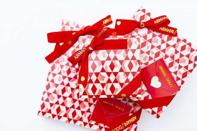 バレンタイン限定プラリネ BOX