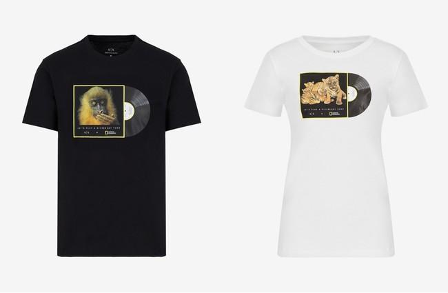 左:メンズ 8,100円 右:レディース 8,100円