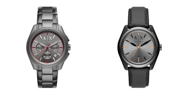 左:AX2851 36,300円   右:AX2859 30,250円