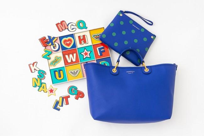 カスタマイズイメージ 3 バッグ(大) 35,200円 大サイズのみポーチへのカスタマイズも可能