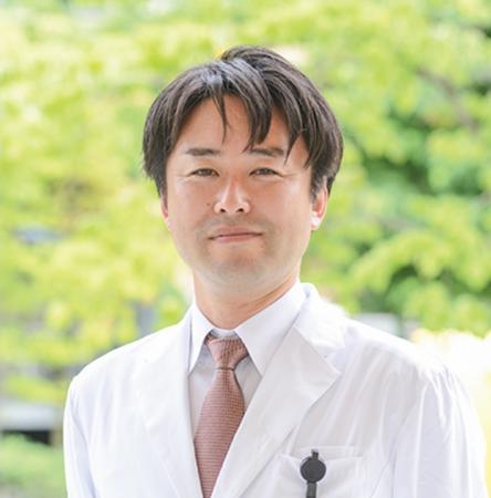 岡山大学病院ゲノム医療総合推進センターの遠西大輔臨床応用部長