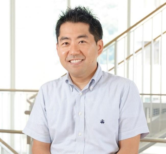 岡山大学の頼藤貴志教授