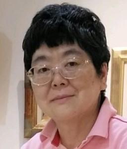有元佐賀惠 准教授