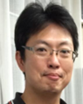 坂本浩隆 准教授