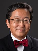 岡山大学の那須保友理事(研究担当)・副学長