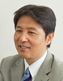 鵜殿平一郎教授