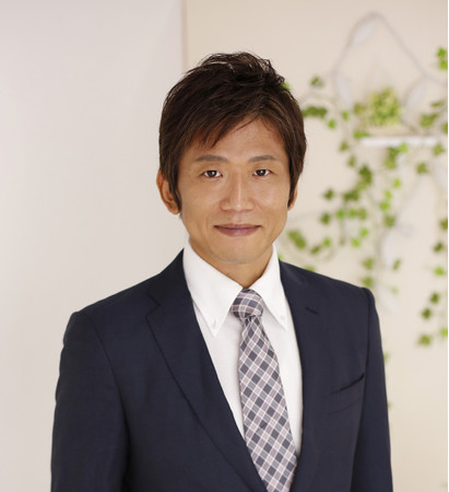 岡山大学中性子医療研究センターの道上宏之准教授