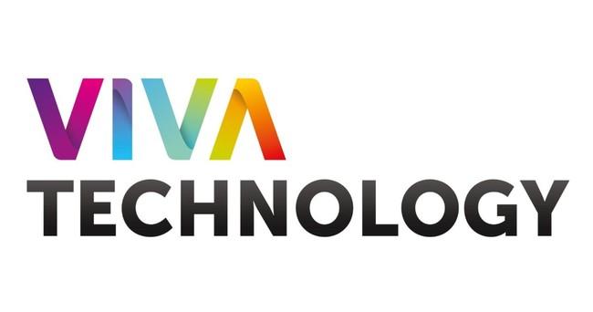 Viva Technology 2021 Logo