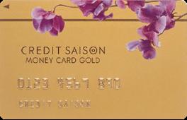 MONEY CARD GOLD