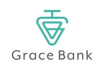 Grace Bank ロゴ
