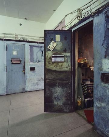ペドロ・ロボ《カランジル刑務所、サンパウロ》2004 年 (C)Pedro Lobo